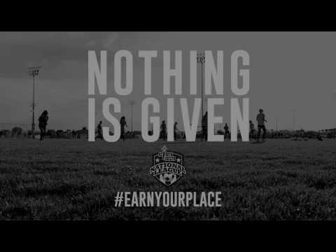 Thursday - 12/1/16 - US Youth Soccer National League Update - North Carolina - Girls