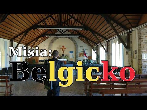 Misia: Belgicko