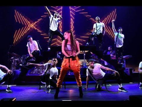 Ariana Grande - Live At Amazon Primeday 2018 (FULL PERFORMANCE) HD
