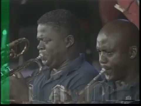 FLASHBACK: Antigua Carnival Calypso Monarch 2003 tape 1