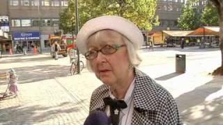 Så tycker Gävleborgarna om att Sverigedemokraterna kom in i riksdagen