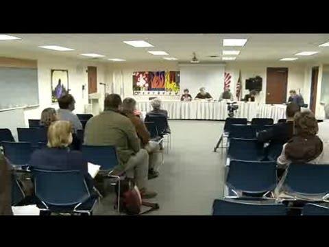 Northampton to vote on new city charter