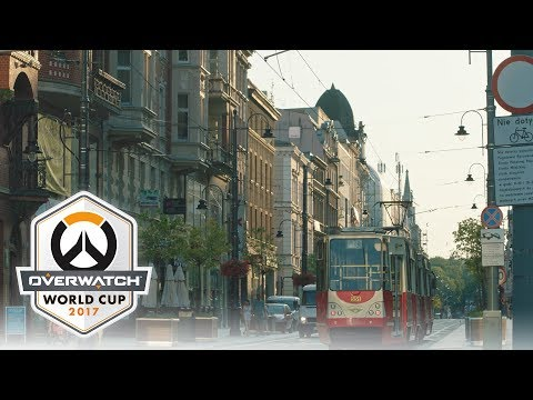2017 Overwatch World Cup Group Stage Recap   Part 3 of 4