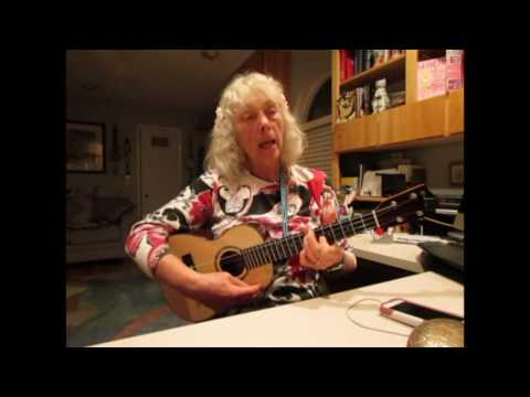 Ragtime Cowboy Joe Instruction Video for Ukulele