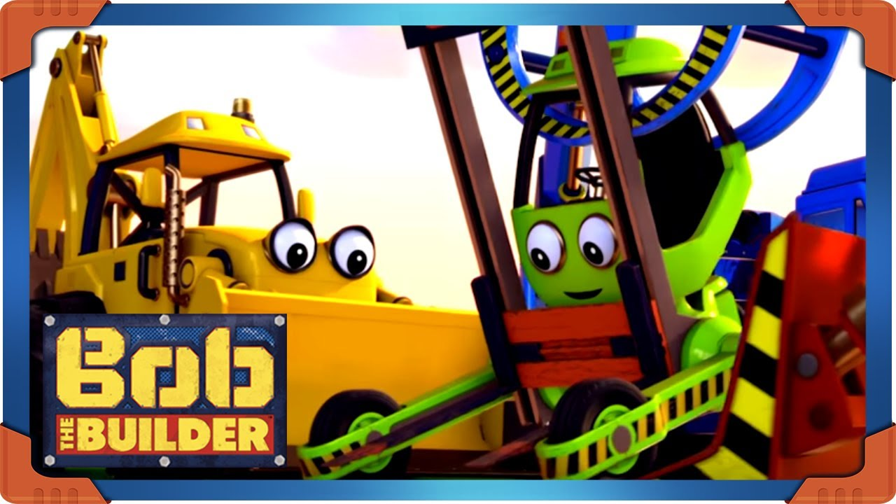 Bob the Builder: Project: Build It: Silent Scoop (UK ...
