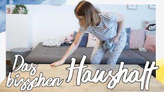 So halte ich unsere Wohnung sauber! / Familie M.