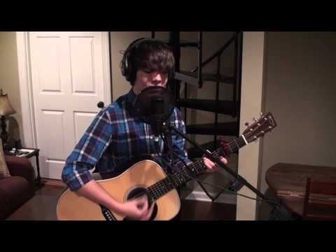 Noel - Chris Tomlin ft. Lauren Daigle (LIVE Acoustic Cover by Drew Greenway)