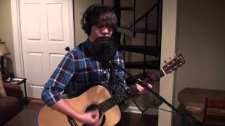 Noel - Chris Tomlin ft. Lauren Daigle (Acoustic Cover by Drew Greenway)