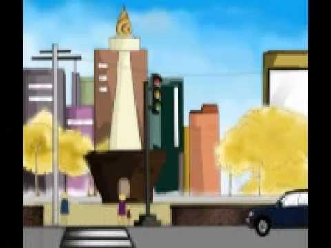 2D MOVEMENT - JAKARTA PROJECT