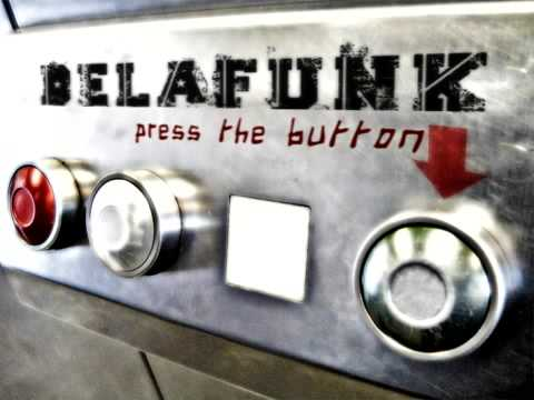 De La Funk - Press The Button