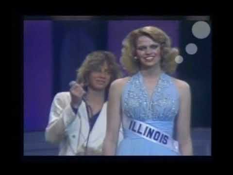 Leif Garrett  When I Think of You Miss Teen USA 1979
