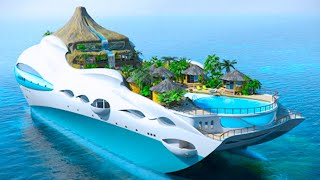 15 Most Expensive Yachts In The World
