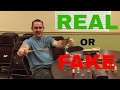 """How to know if silver is REAL!!!! or FAKE!!!! I show SECRETS """"they"""" don't want YOU TO KNOW!"""