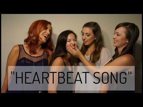 Heartbeat Song - Kelly Clarkson (Acapella collab)