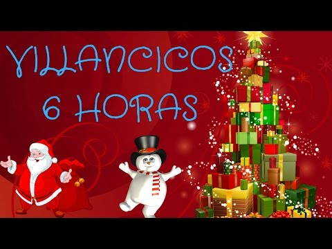 VILLANCICOS 6 HORAS | CHRISTMAS CAROLS 6 HOURS | LINK DE DESCARGA | DOWNLOAD LINK