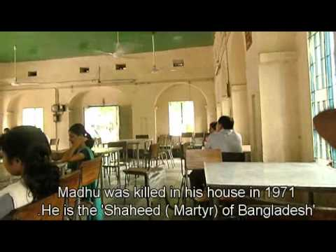 Bangladesh Dhaka University Madhur Canteen Bangladesh tourism travel guide