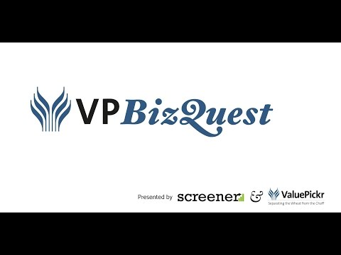VP BIZQUEST: MPS LIMITED