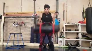 steven s fighter conditioning workout