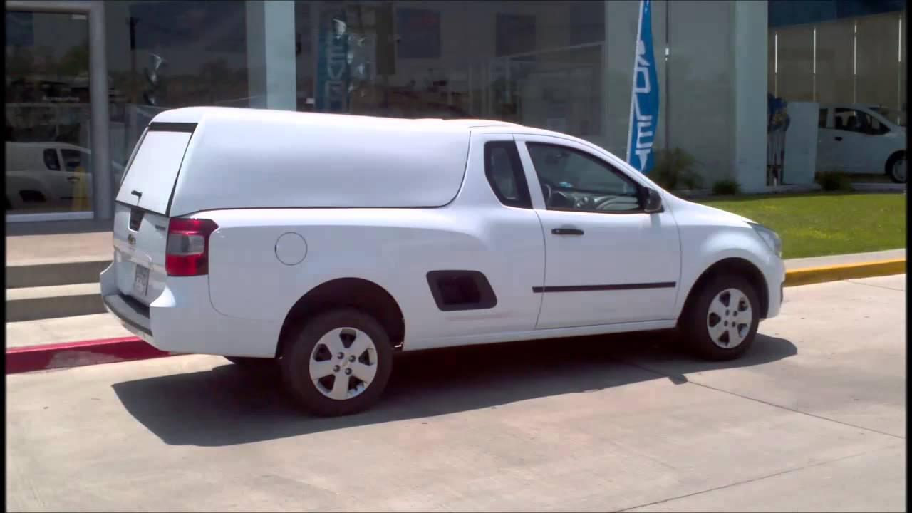 Camper Para Chevrolet Tornado 2011 5 2015 Tel 664 626