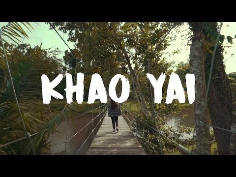 The $100 Dollar Nomad | EP 2 - Khao Yai: Things To Do, Where To Stay, What To Eat For Just $100