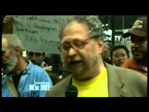 Occupy Wall Street - Democracy Now