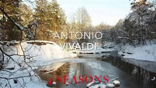 Download Vivaldi - 4 seasons - Вивальди 4 сезона - Времена года - полностью. Mp3 and Videos