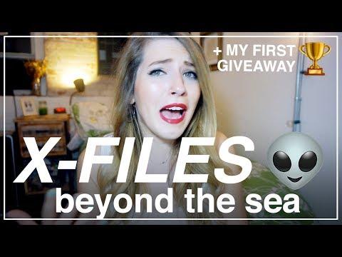 X-Files 01x13   BEYOND THE SEA