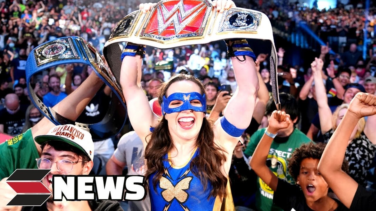 Nikki A.S.H. Cashes In Money In The Bank Contract, Wins WWE Raw Women's Title