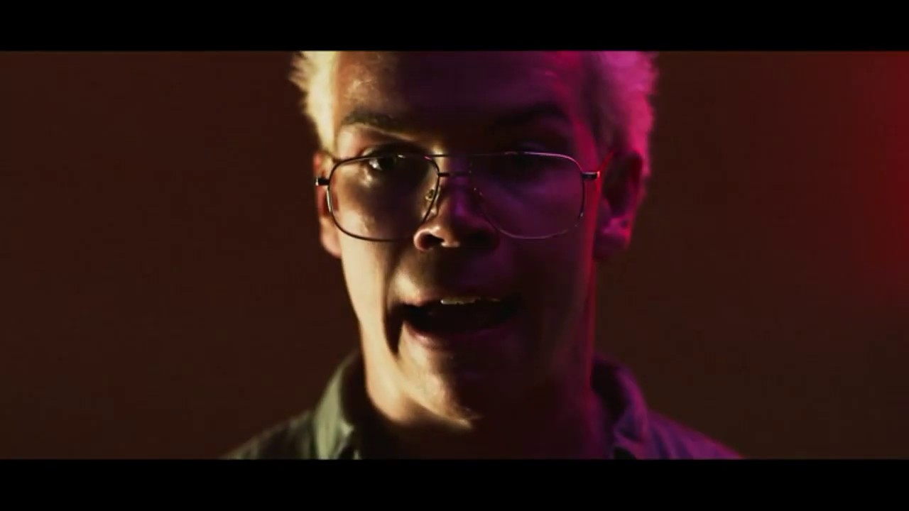 Black Mirror Bandersnatch Colin S Speech About The Pac