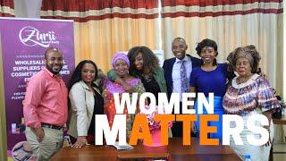 Women Matters (1): Mume wangu ametembea na dada yangu wa damu, nani nimlaumu? Je, NIWASAMEHE?