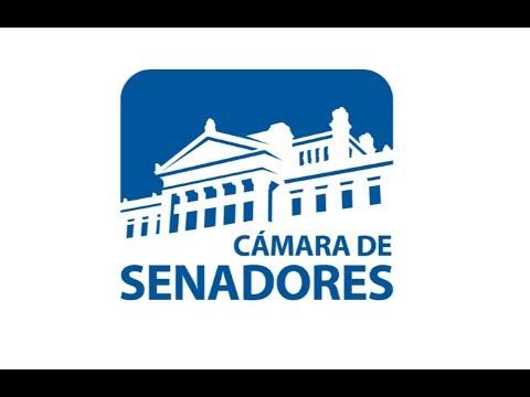 Sesión de la Camara de Senadores en directo | 13/03/2018 | República Oriental del Uruguay