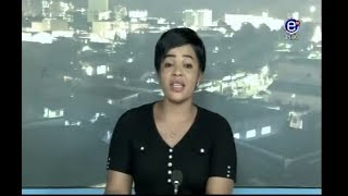 THE 6 PM NEWS EQUINOXE TV WEDNESDAY MARCH 14TH 2018