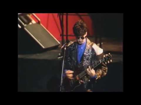 Tonight She Comes Live - The Cars