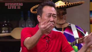 2017年夏 天王洲 銀河劇場で行われた「さまぁ~ずライブ11」 さまぁ~ず...