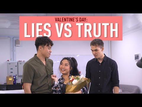 Valentine's Day - Lies vs Truth Mp3