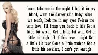 Kesha- Supernatural Lyrics