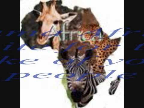 Alonson - Africa Unite ...Salone Music