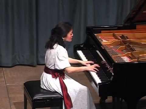 Miku Nishimoto-Neubert, Piano - Chopin, Nocturne op