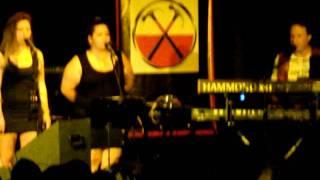 Dark Side (Tributo a Pink Floyd) - Southampton Dock en vivo Quilmes 27-11