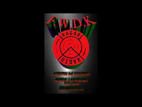 Inkke - Memphis Rap Mix - FWDK x Radar Radio