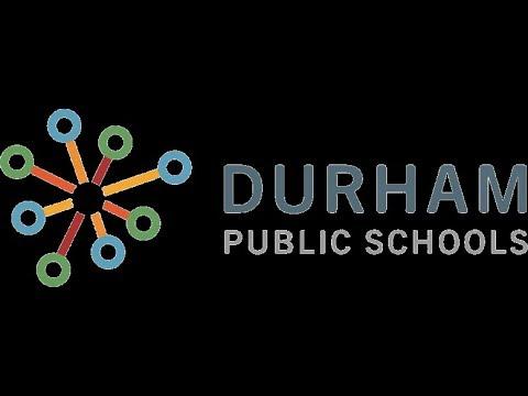 Durham Public Schools Boe Superintendent Announcement Youtube