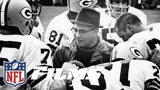 Vince lombardi comes in at #10 on the list of top 10 mic'd up guys all time.subscribe to nfl: http://j.mp/1l0bvbustart your free trial nfl game pass: h...
