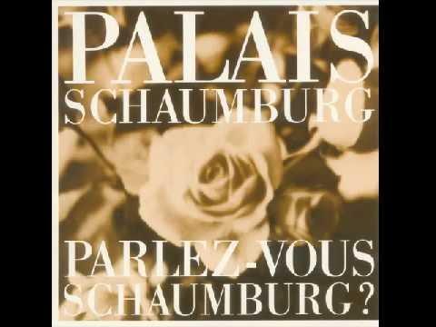 Palais Schaumburg - The Tart