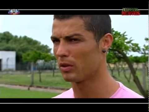 Cristiano Ronaldo World Cup Boots