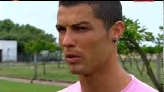 Repeat youtube video Cristiano Ronaldo Su Casa De Madrid
