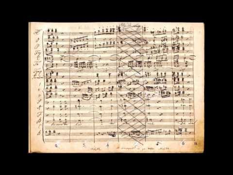 Anton Bruckner - Mass No. 1 in D minor,  WAB 26
