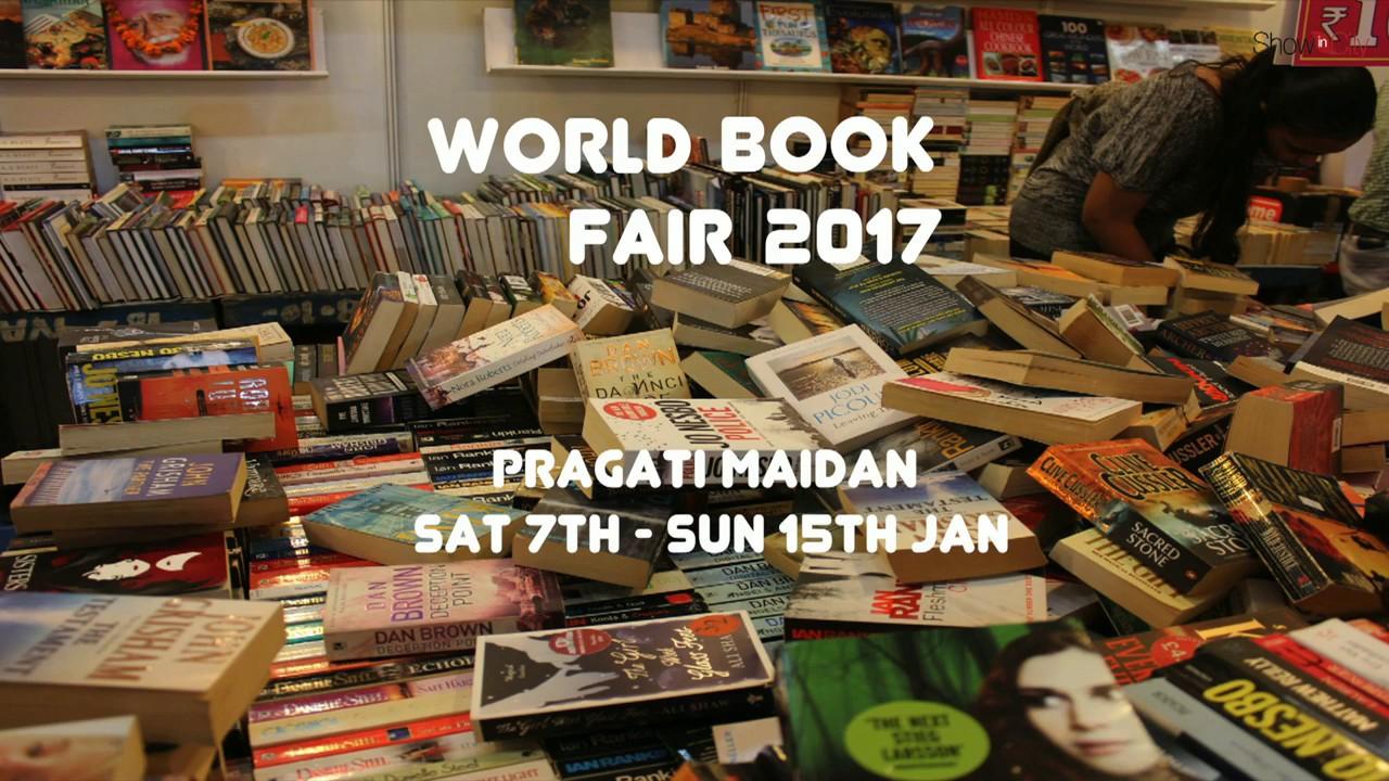 world book fair 2017 pragati maidan new delhi india youtube