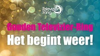 Stem nu voor de Gouden Televizier-Ring 2018