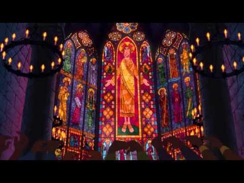 Oración de Esmeralda - Instrumental (Fandub Ready) - El Jorobado de Notre Dame
