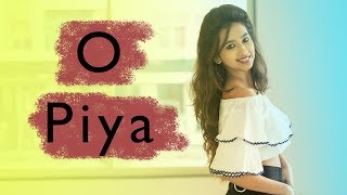 New dance video on 'o piya' which is one of the hit songs falguni pathak. don't forget to like, share & subscribe my channel for more videos. subscribe...